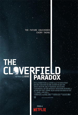 The Cloverfield Paradox preview