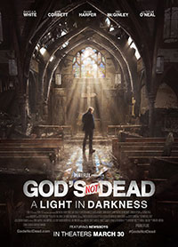 God's Not Dead: A Light in Darkness preview