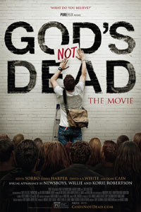 God's Not Dead preview