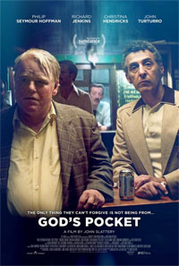 God's Pocket movie poster