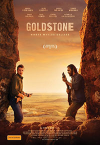 Goldstone preview