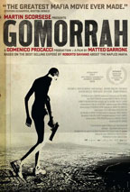 Gomorrah movie poster