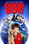 Good Boy! movie poster