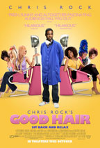 Good Hair movie poster
