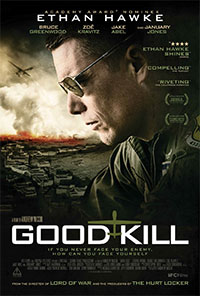 Good Kill preview