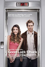 Good Luck Chuck preview