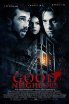 Good Neighbors movie poster