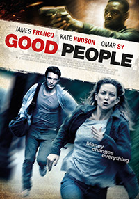 Good People movie poster
