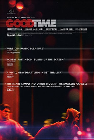 Good Time preview