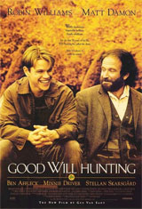Good Will Hunting preview
