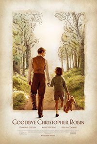 Goodbye Christopher Robin preview