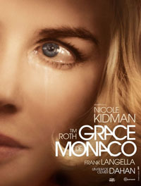 Grace of Monaco preview