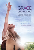 Grace Unplugged preview