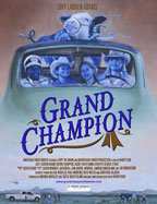 Grand Champion movie poster
