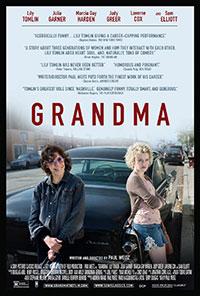 Grandma preview