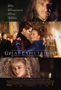 Great Expectations preview