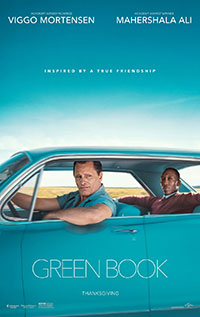 Green Book preview
