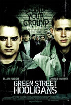 Green Street Hooligans movie poster