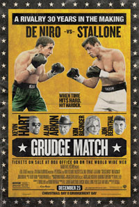 Grudge Match preview
