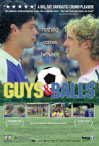 Guys and Balls movie poster
