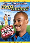 Half-Baked movie poster
