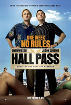 Hall Pass preview