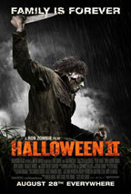 Halloween II preview