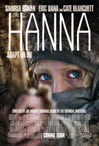 Hanna preview