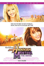 Hannah Montana: The Movie preview