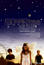 Happiness Runs movie poster