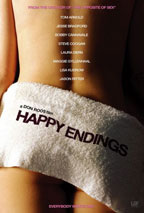 Happy Endings movie poster