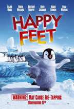 Happy Feet preview