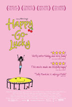 Happy-Go-Lucky preview