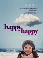 Happy, Happy movie poster