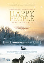 Happy People: A Year in the Taiga preview
