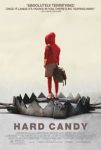 Hard Candy preview