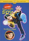 Harriet the Spy movie poster