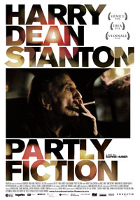 Harry Dean Stanton: Partly Fiction preview