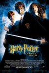 Harry Potter and the Chamber of Secrets movie poster