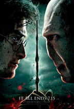 Harry Potter and the Deathly Hallows: Part II preview
