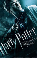 Harry Potter and the Half-Blood Prince preview