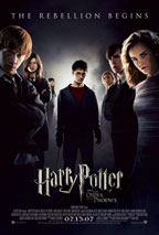 Harry Potter and the Order of the Phoenix preview