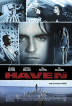 Haven movie poster