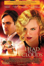 Head in the Clouds movie poster