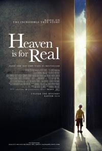 Heaven is for Real preview