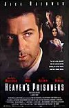 Heaven's Prisoners movie poster