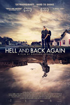 Hell and Back Again movie poster