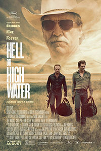 Hell Or High Water preview