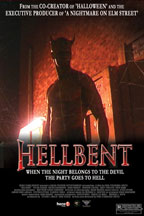 Hellbent movie poster