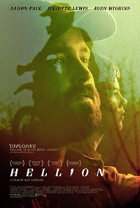 Hellion movie poster